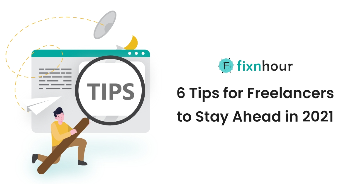 freelancing-tips-for-freelancers-fixnhour